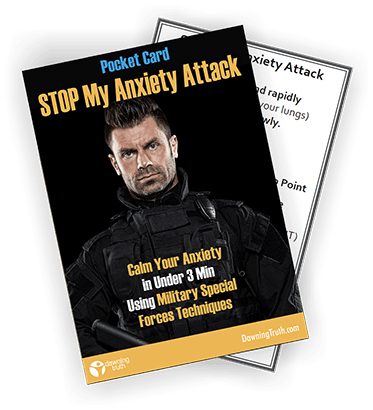 Stop Anxiety Attack